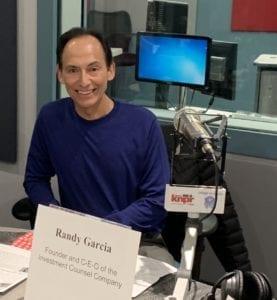 Las Vegas Financial Advisor Randy Garcia